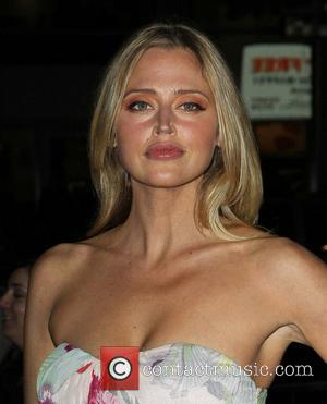 Estella Warren - Premiere Of Relativity Media's 'Safe Haven' Hollywood California United States Tuesday 5th February 2013