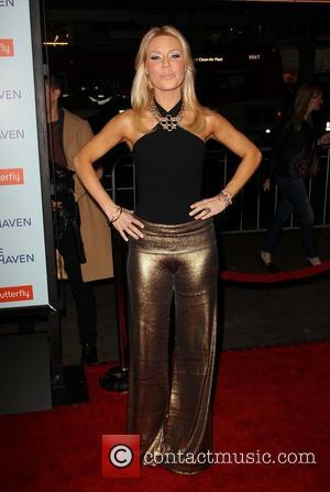 Gretchen Rossi - Premiere Of Relativity Media's 'Safe Haven' Hollywood California United States Tuesday 5th February 2013