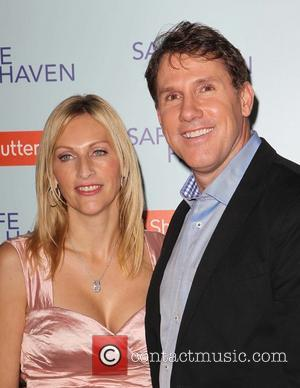 Sparks - Premiere Of Relativity Media's 'Safe Haven'