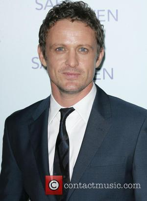David Lyons - Premiere Of Relativity Media's 'Safe Haven' Hollywood California United States Tuesday 5th February 2013