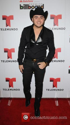 Gerardo Ortiz - The 2013 Latin Billboard Music Awards Press Conference Miami Florida United States Tuesday 5th February 2013