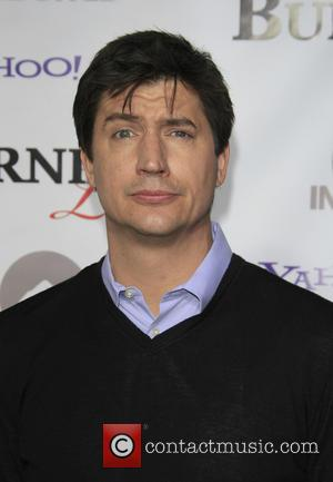Ken Marino - Paramount's Insurge season 2 premiere of 'Burning Love' Los Angeles California United States Tuesday 5th February 2013