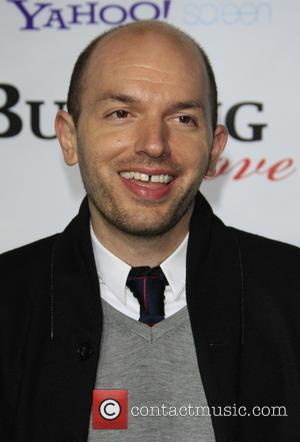 Paul Scheer - Paramount's Insurge season 2 premiere of 'Burning Love' Los Angeles California United States Tuesday 5th February 2013