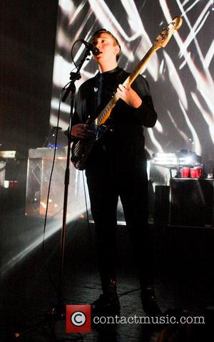 The Xx Change London Show Venue Over Transport Worries