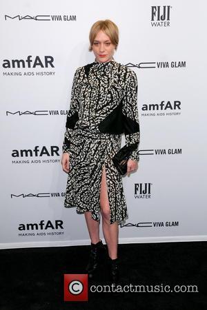 Chloe Sevigny - amfAR gala New York City  New York  United States Wednesday 6th February 2013