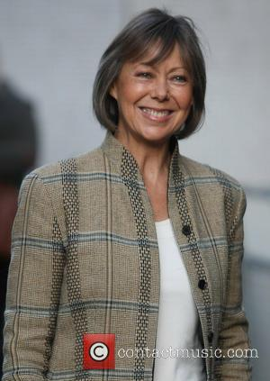 Jenny Agutter - Celebs at ITV London United Kingdom Wednesday 6th February 2013