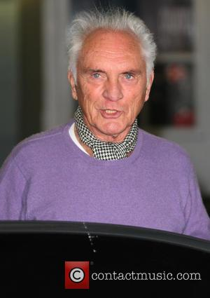 Terence Stamp Opens Up About Marriage Breakdown