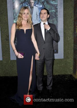 Dhani Harrison and Sola Karadottir - Beautiful Creatures Los Angeles Premiere Los Angeles CA United States Wednesday 6th February 2013