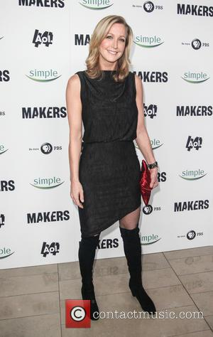 Laura Spencer - Makers Premiere New York City NY USA Wednesday 6th February 2013