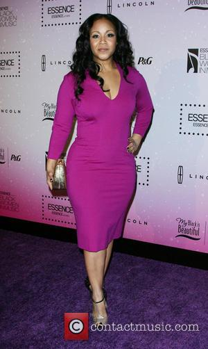 Erica Campbell of 'Mary Mary' - 4th Annual Essence Black Women In Music Event Los Angeles California United States Wednesday...