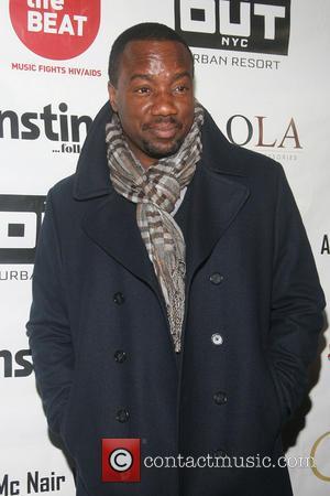 Malik Yoba - EQ Enterprises Kick Off Party New York City NY United States Wednesday 6th February 2013