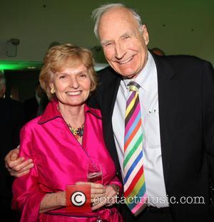 Peter and Ann MacMillan