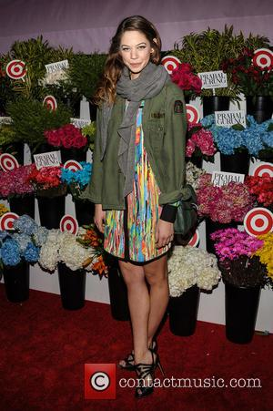 Analeigh Tipton - Prabal Gurung for Target Launch Event New York City United States Wednesday 6th February 2013