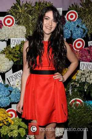 Isabelle Fuhrman - Prabal Gurung for Target Launch Event New York City United States Wednesday 6th February 2013