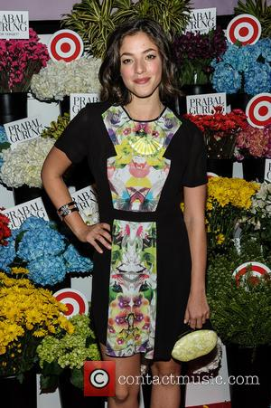 Olivia Thirlby - Prabal Gurung for Target Launch Event New York City United States Wednesday 6th February 2013