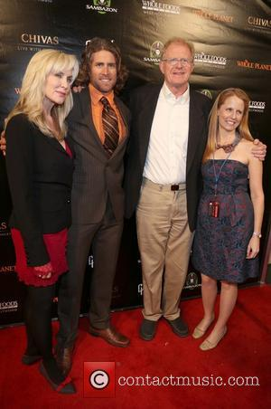 Ed Begley Jr. - Whole Planet Foundation Benefit Concert Los Angeles California United States Wednesday 6th February 2013