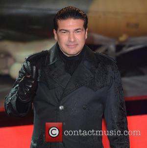 Tamer Hassan - 'A Good Day to Die Hard' UK Premiere London United Kingdom Thursday 7th February 2013