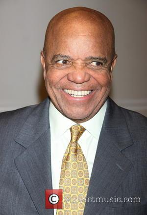 Berry Gordy - Motown: The Musical Photocall