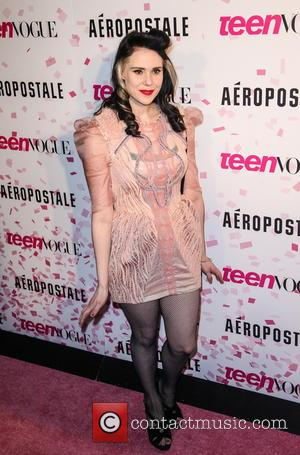 Kate Nash - Teen Vogue 10th Anniversary And Chloe Grace Moretz Sweet 16 Celebration New York City New York...