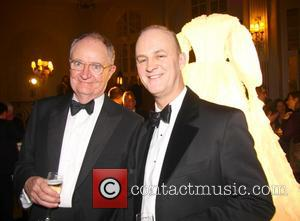 Jim Broadbent and Tim Mcinnerny