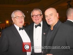 Peter Baldwin, Christopher Biggins and Chris Ellison