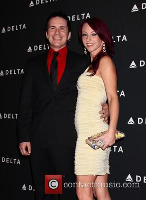 Hal Sparks - Delta Air Lines celebrate LA's Music Industry Los Angeles California United States Thursday 7th February 2013