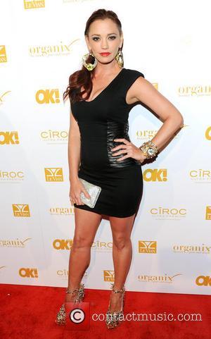 Jessica Sutta - OK! Magazine Pre-GRAMMY Party Hollywood California United States Thursday 7th February 2013