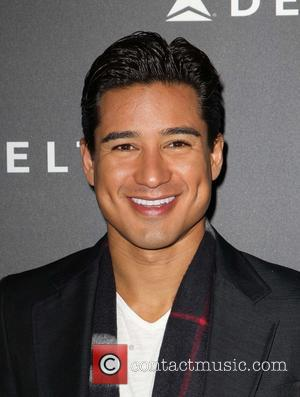 Mario Lopez' Daughter Wears 'Big Sister' T-Shirt After Second Baby Is Announced