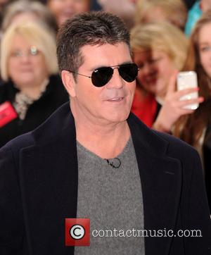 Britain's Got Talent Judges Hit Birmingham (Pictures)