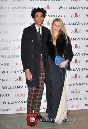 Casely and Tilly Macalister-smith
