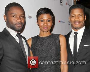 David Oyelowo and Emayatzy E