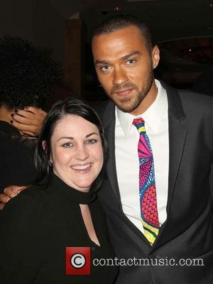 Jesse Williams - African American Film Critics Association Awards Los Angeles California USA Friday 8th February 2013