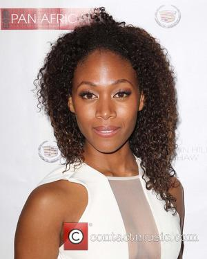 Nicole Beharie - African American Film Critics Association Awards Los Angeles California USA Friday 8th February 2013