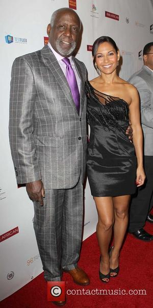 Richard Roundtree - African American Film Critics Association Awards California USA Friday 8th February 2013