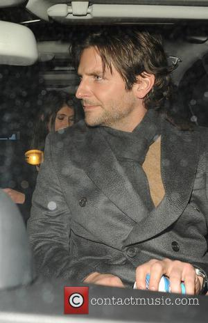 Bradley Cooper and Gemma Arterton