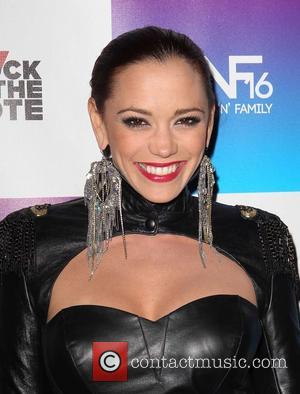 Jessica Sutta - Friends N Family 2013 Pre Grammy party Los Angeles California United States Friday 8th February 2013
