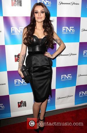 Cher Lloyd - 16th Annual Friends 'N' Family Party Los Angeles California United States Friday 8th February 2013
