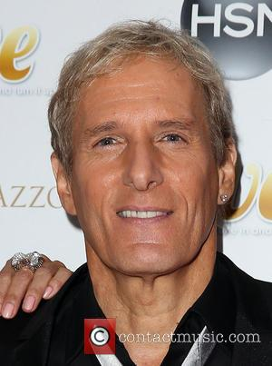 Michael Bolton - HSN Concert Featuring Michael Bolton at The Venetian Resort and Casino Las Vegas NV United States Friday...