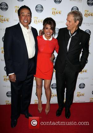 Paula Abdul, Smokey Robinson, Michael Bolton