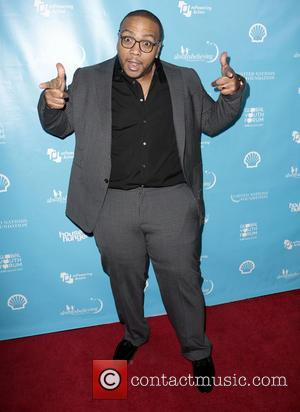 Timothy Mosley and aka Timbaland - mPowering Action Los Angeles California United States Friday 8th February 2013