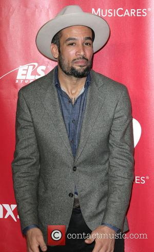 Ben Harper - MusiCares Person of the Year Los Angeles California United States Friday 8th February 2013