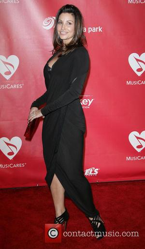 Gina Gershon - MusiCares Person of the Year Los Angeles California United States Friday 8th February 2013
