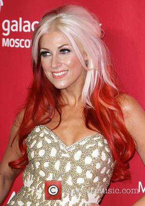 Bonnie McKee - MusiCares Person of the Year Los Angeles California United States Friday 8th February 2013