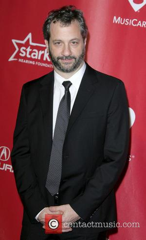 Judd Apatow - MusiCares Person of the Year Los Angeles California United States Friday 8th February 2013