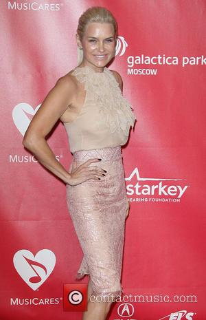 Yolanda Foster - MusiCares Person of the Year Los Angeles California United States Friday 8th February 2013