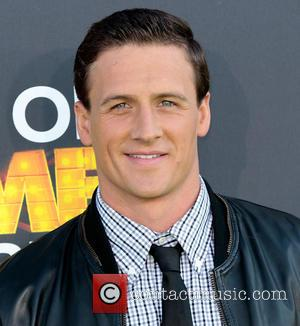 Ryan Lochte - Cartoon Network Hall of Game Awards Los Angeles California United States Friday 8th February 2013