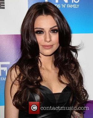 Cher Lloyd - Paramount Studios' 16th Annual Friends 'N' Family Party at Paramount Studios - Arrivals - Los Angeles, California,...