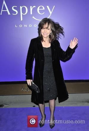 Sally Field - Asprey Hosts the EE British Academy Film Awards Nominees - Arrivals. London United Kingdom Saturday 9th February...