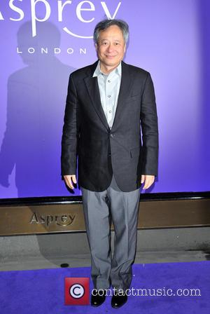 Ang Lee - Asprey Hosts the EE British Academy Film...