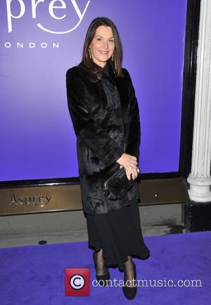 Barbara Broccoli - Asprey Hosts the EE British Academy Film Awards Nominees - Arrivals. London  England Saturday 9th February...